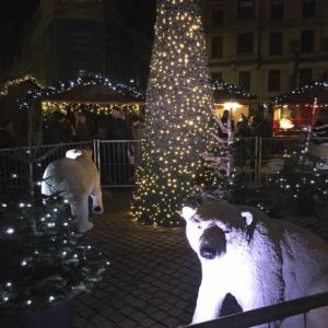 Juleeventyr på Kongens Nytorv